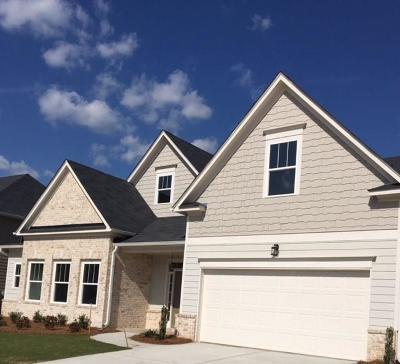 Holly Springs Single Family Home For Sale: 407 Royal Harmony Drive