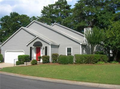 Marietta Single Family Home For Sale: 7 Kathryn Way