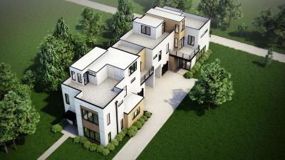 Atlanta Single Family Home For Sale: 139 Walthall Street SE #A