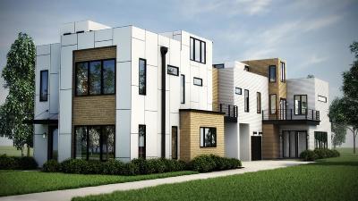 Atlanta Single Family Home For Sale: 139 Walthall Street SE
