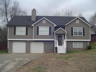Buford Single Family Home For Sale: 3250 Windgate Drive