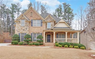 Duluth, Suwanee Single Family Home For Sale: 2798 Willowstone Drive