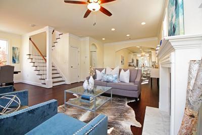 Atlanta Single Family Home For Sale: 1732 S Gordon Street