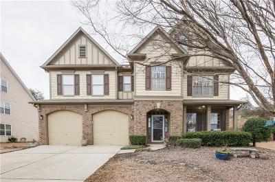 Auburn Single Family Home For Sale: 3960 Triton Ives Drive