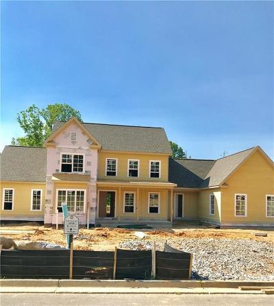 Milton GA Single Family Home For Sale: $959,900