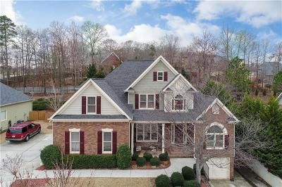 Buford Single Family Home For Sale: 2507 Representative Way