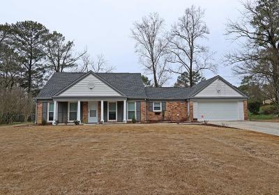 Atlanta Single Family Home For Sale: 3128 Henderson Mill Road
