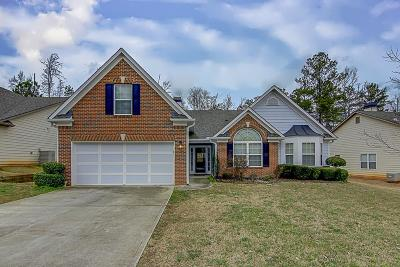 Atlanta GA Single Family Home For Sale: $215,000