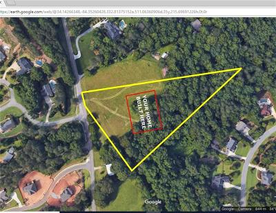 Milton Residential Lots & Land For Sale: Taylor Road