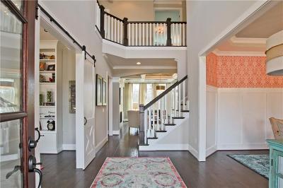 Milton GA Single Family Home For Sale: $660,900