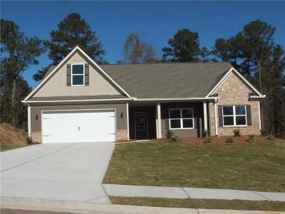Winder Single Family Home For Sale: 1225 Windstone Drive