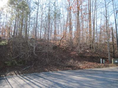 Canton Residential Lots & Land For Sale: 535 River Brooke Estates Parkway