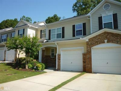 Stone Mountain Condo/Townhouse For Sale: 4048 Carlinswood Way