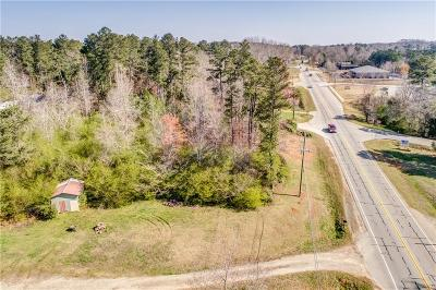 Buford Residential Lots & Land For Sale: 4186 Gainesville Highway