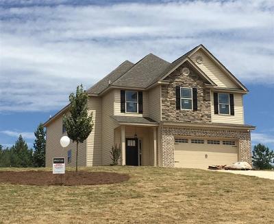 Atlanta Single Family Home For Sale: 268 Allegrini Drive