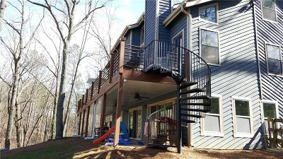 Alpharetta  Single Family Home For Sale: 45 Mount Whitney Place