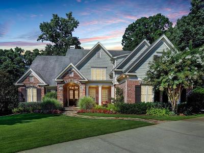 Single Family Home For Sale: 4754 Rivercliff Landing