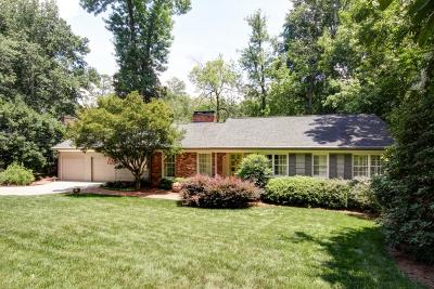 Atlanta Single Family Home For Sale: 412 Broadland Road