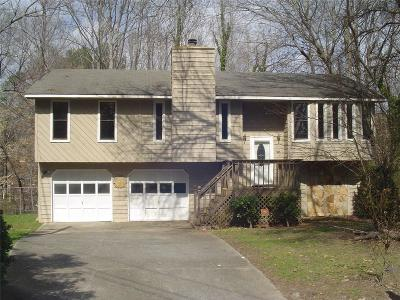 Single Family Home For Sale: 3028 Jonathan Court