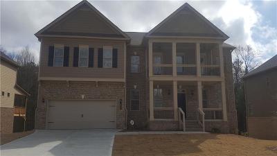 Covington Single Family Home For Sale: 435 St. Anne's Place