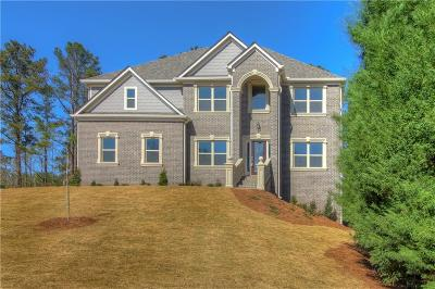 Conyers Single Family Home For Sale: 2429 Staffordshire