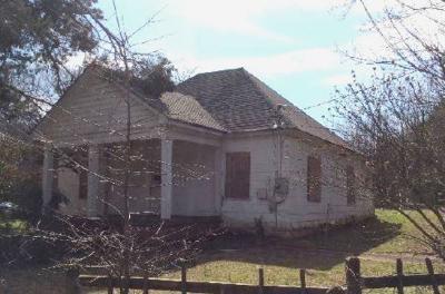 Marietta Single Family Home For Sale: 533 Schaffer Road SW