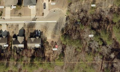 Kennesaw Residential Lots & Land For Sale: 3174 Kirkwood Drive NW