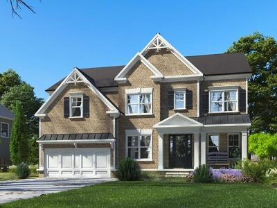 Single Family Home For Sale: 2443 Wyncreek Drive SW
