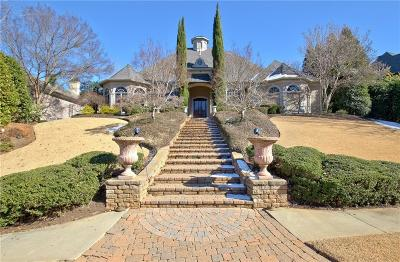 Single Family Home For Sale: 310 Watermark Drive