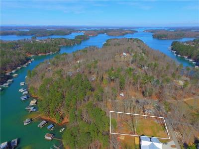 Buford Residential Lots & Land For Sale: 1990 Morgan Way