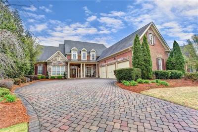 Duluth Single Family Home For Sale: 2321 Grady Ridge Drive