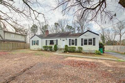 Dunwoody Single Family Home For Sale: 1977 Mount Vernon Place