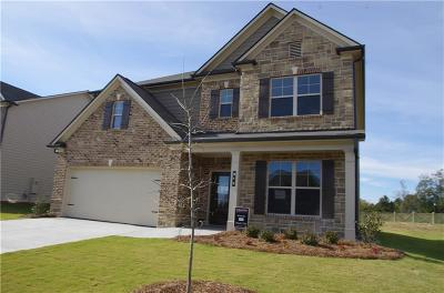 Braselton Single Family Home For Sale: 6181 Mulberry Park Drive