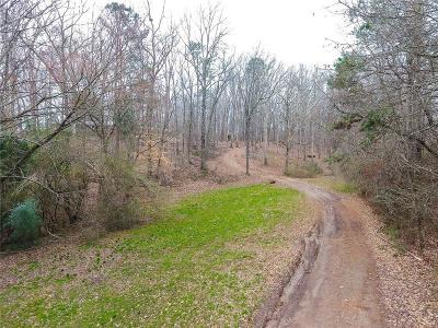 Kennesaw Land/Farm For Sale: 00 Due West Road