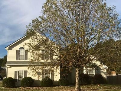 Snellville Single Family Home For Sale: 4682 Centurian Way View