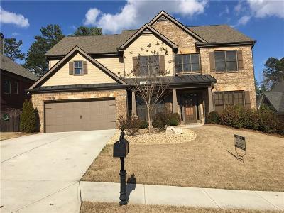 Single Family Home For Sale: 3980 Bonnett Creek Lane