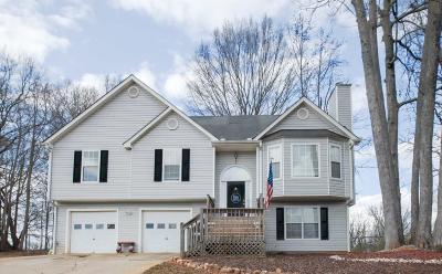 Madison Single Family Home For Sale: 1153 Harper Court