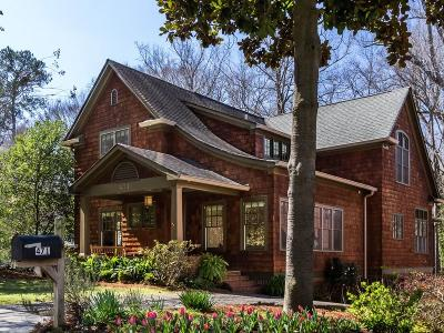 Druid Hills Single Family Home For Sale: 471 Chelsea Circle NE