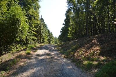 Talking Rock Land/Farm For Sale: Lot 3 Ollie Long Road