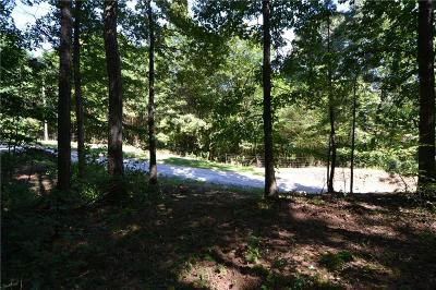 Talking Rock Land/Farm For Sale: Lot 4 Ollie Long Road