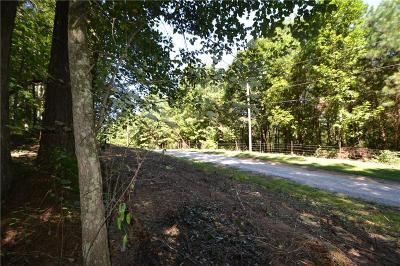 Talking Rock Land/Farm For Sale: Lot 5 Ollie Long Road