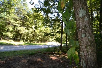 Talking Rock Land/Farm For Sale: Lot 6 Ollie Long Road
