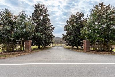 Jasper Single Family Home For Sale: 755 Harris Road