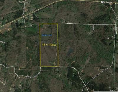 Haralson County Residential Lots & Land For Sale: Defnall Road