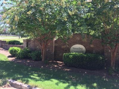 Douglas County Residential Lots & Land For Sale: 5228 Prestley Crossing Lane