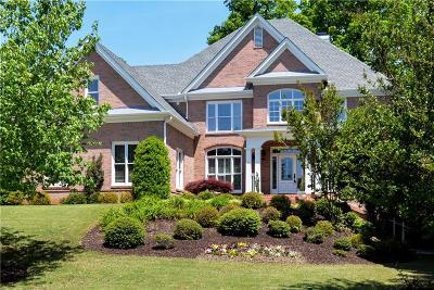 Johns Creek Single Family Home For Sale: 5600 Commons Lane