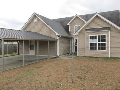 Rome Single Family Home For Sale: 48 Atwood Drive NW