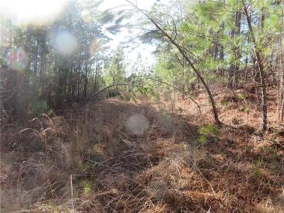Haralson County Residential Lots & Land For Sale: Georgia Hwy 120