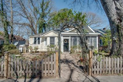 Single Family Home For Sale: 1977 Rugby Avenue