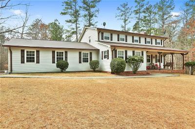 Palmetto Single Family Home For Sale: 12152 Garretts Ferry Road